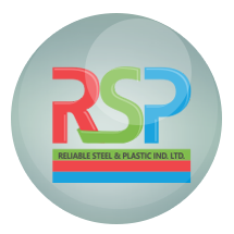 Reliable Steel & Plastic Ltd.